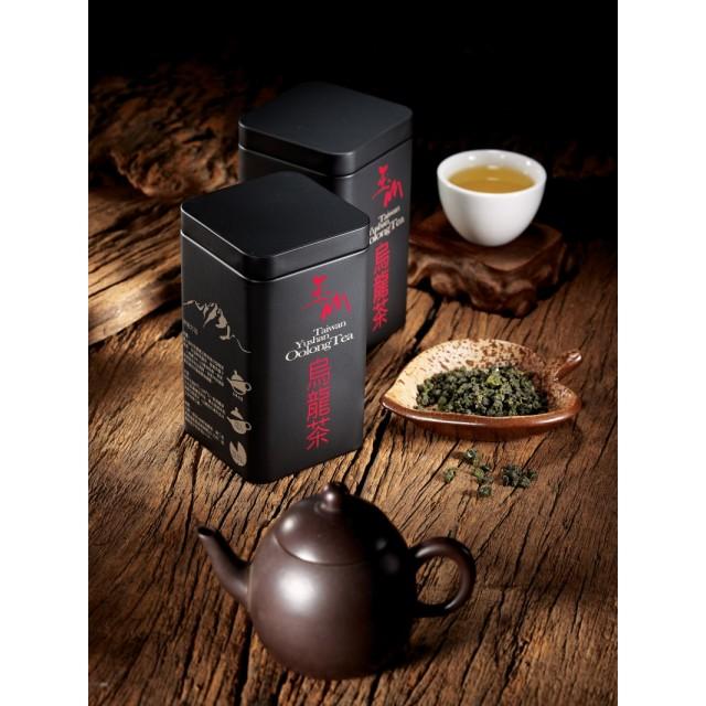 中焙火(150g)玉山烏龍茶