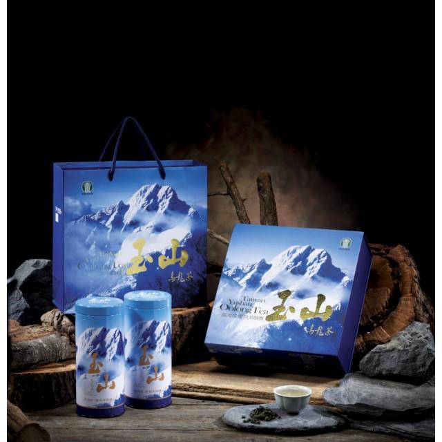 三梅獎-玉山高海拔烏龍比賽茶(600g)