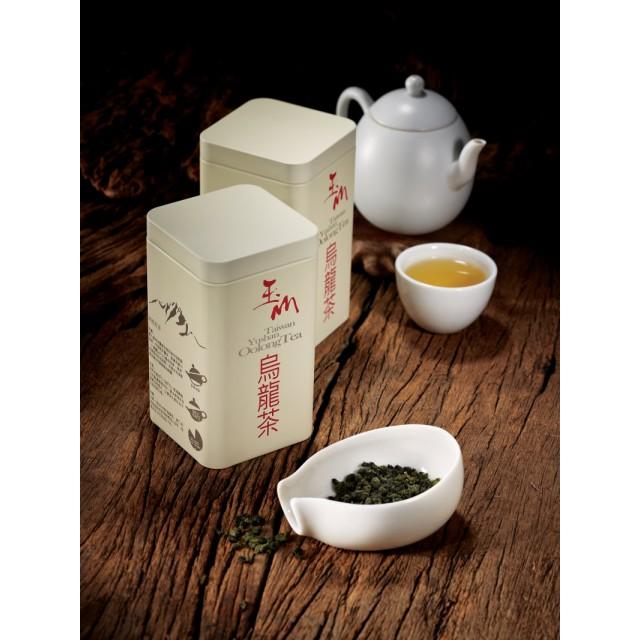 特A清香(150g)玉山烏龍茶