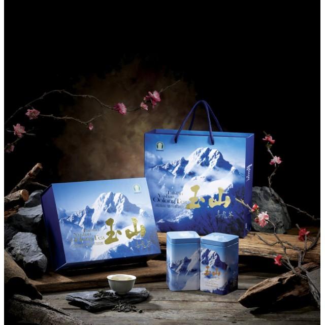 特等獎-玉山高海拔烏龍比賽茶(300g)