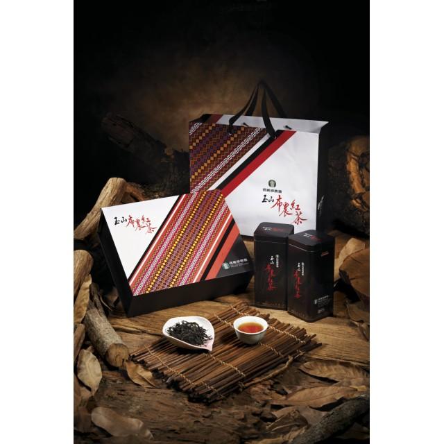布農紅茶禮盒