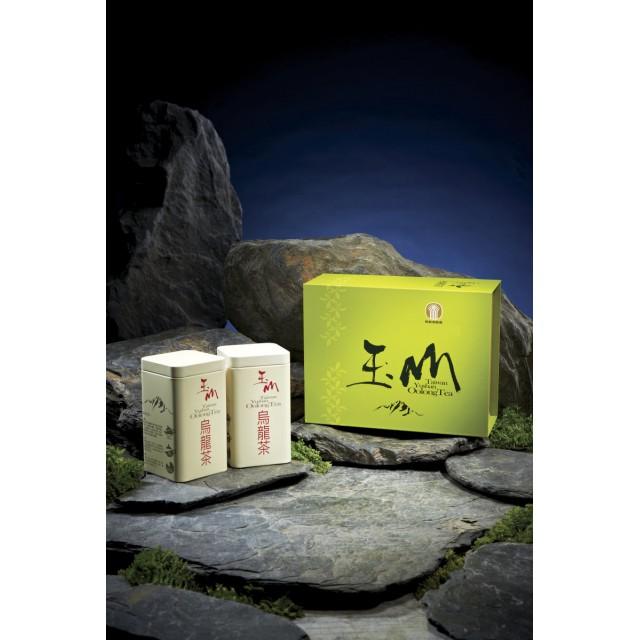 A清香(300g)玉山烏龍茶禮盒