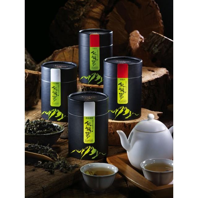 中焙火(75g)玉山烏龍茶