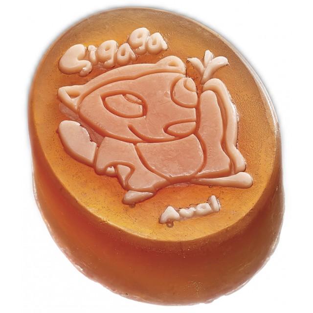 Aval梅精潤膚皂