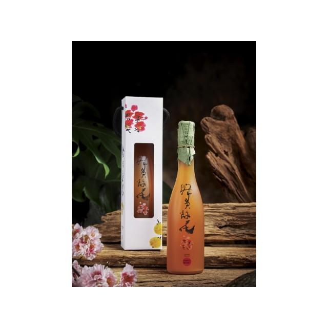 梅肉濃汁(單瓶無禮盒)