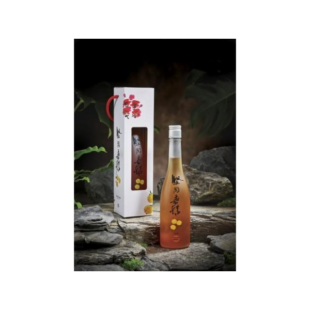 酸梅濃汁(單瓶無禮盒)