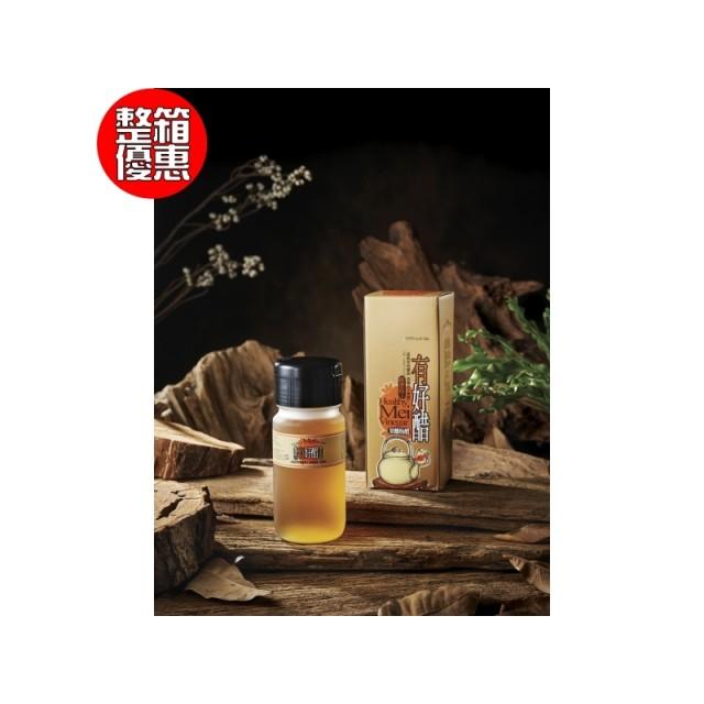 【箱】有好醋-果釀梅醋(6入)